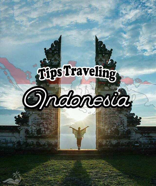 Tips traveling perjalanan jauh