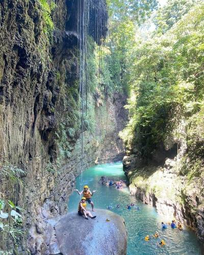 Canyon Indonesia West Java