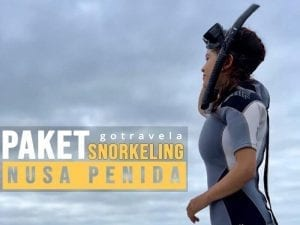 Snorkeling-Nusa-Penida-Packages